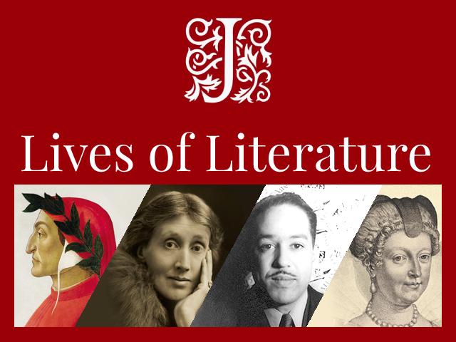 Lives of Literature