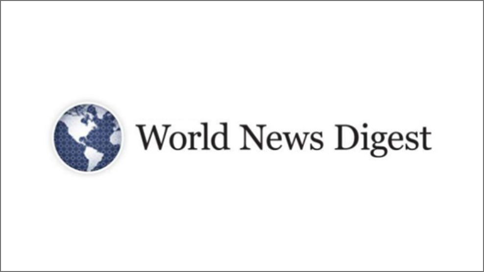 Infobase: World News Digest