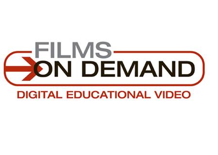 Infobase: Films On Demand
